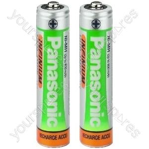 NIMH-Battery Set