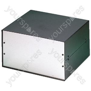 Alu Compact Case