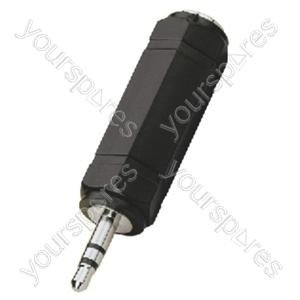 Stereo Adaptor Jack