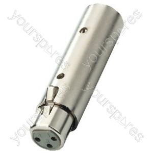 XLR-Adaptor