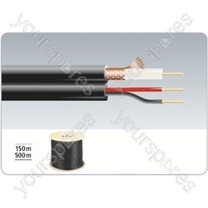 Video-Combi-Cable