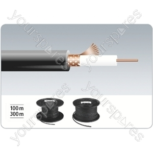 Coax Cable, 300m