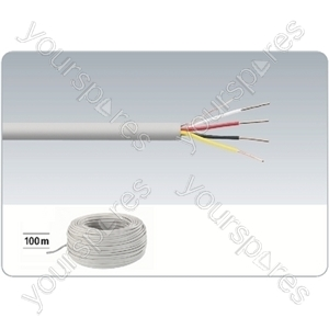 Telephone Cable 2x2x
