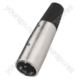 Microphone Plug XLR