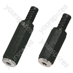 Stereo Inline Jack