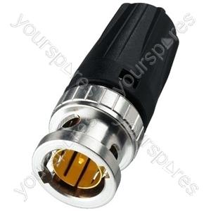 BNC-Plug
