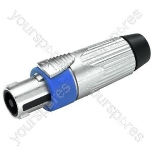 Speakon Plug, IP54