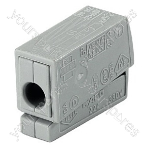 Lighting Connector