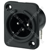 XLR-PCB-Plug