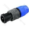Speakon-Plug