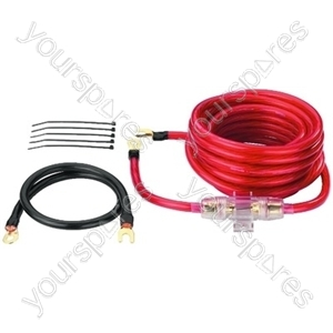 Booster Cable Kit