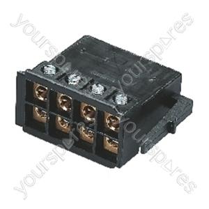 ISO-Speaker-Plug