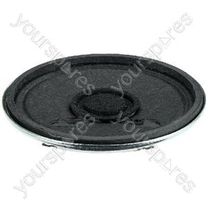 Mini Flat Speaker