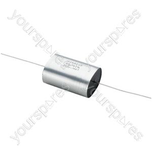 LS-Capacitor