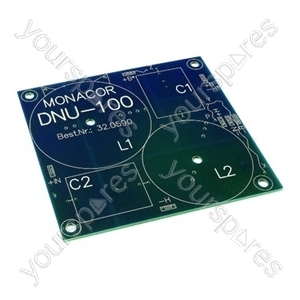 Multipurpose PCB