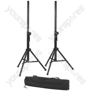Speaker/Stand Set