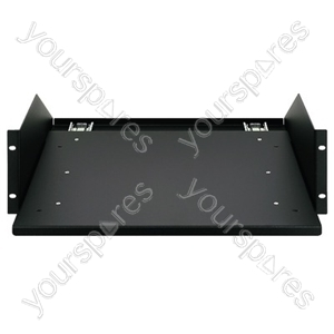 Extensible Plate, 3U