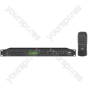 Audio Player/Recorde
