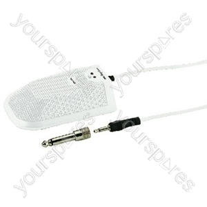 Boundary Microphone