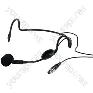 Headworn Microphone