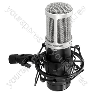 Electret Microphone