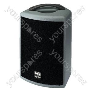 Active Speaker Syste