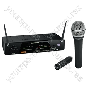 Wireless Microphone