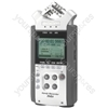 MP3/Wave Recorder