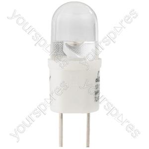 LED Pin Base Lamp