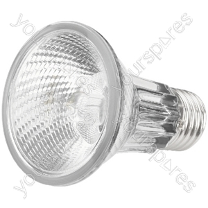 PAR20 halogen lamp