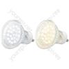 LED GU10 Illuminant