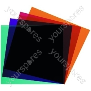 Colour Foil Set