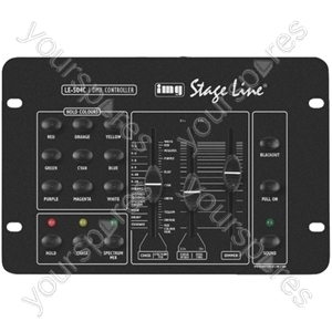 Light Control Unit