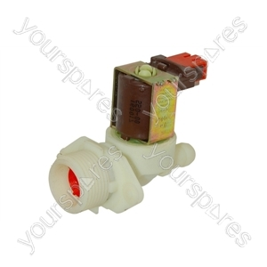 Hotpoint Washing Machine Hot Water Valve
