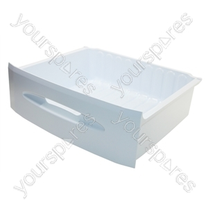 Hotpoint 160mm Deep White Freezer Drawer
