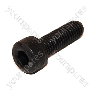 Rangemaster / Leisure / Flavel Screw : M5 x 16 cap head socket Spares