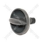 Hotpoint Washing Machine/ Dishwasher Silver Option Knob