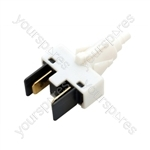 Hotpoint Start switch Spares