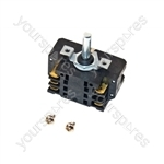 Hotpoint 6 Heat Switch Spares