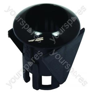 Rangemaster Ignition Switch Button Bezel