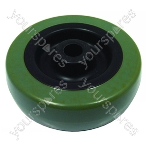 Rear Small Vacuum Wheel
