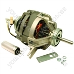 White Knight (Crosslee) Tumble Dryer Motor Assembly (Old Larger Type)
