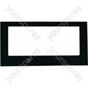 Hotpoint Door Inner Glass Spares