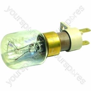 Indesit Group Lamp & Base Spares