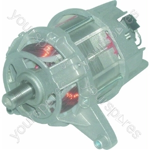 Hotpoint Washing Machine Motor 1400 RPM - 1400 ACC 60MM (HL)