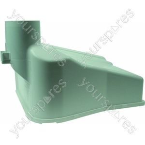 Indesit Washing Machine Dispenser Base