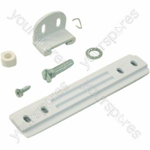 Indesit Plastic Refrigerator Installation Kit