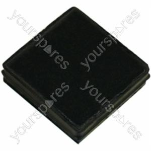 Filter Fridge 445x445x10 Mm
