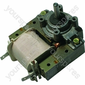 Indesit Washer Dryer Fan Motor C00115553 By Hotpoint