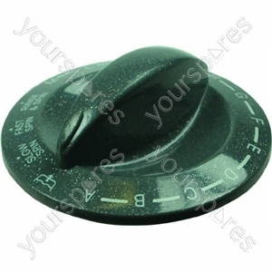 Hotpoint Selector knob Spares